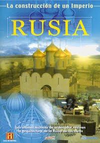 Construindo Um Império: Rússia - DVDRip Dual Áudio