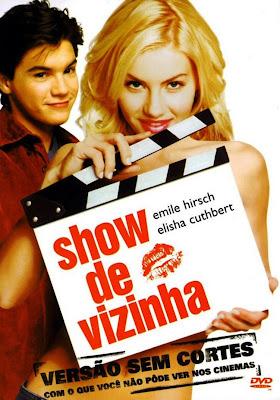 Show de Vizinha - DVDRip Dual Áudio
