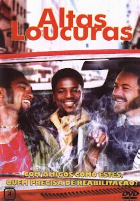 Altas Loucuras - DVDRip Dual Áudio