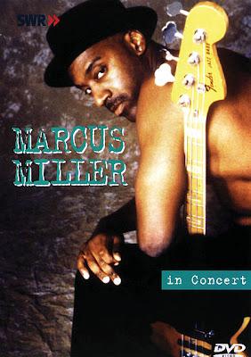 Marcus Miller - In Concert - DVDRip
