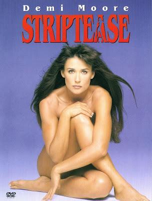 Striptease - DVDRip Dublado