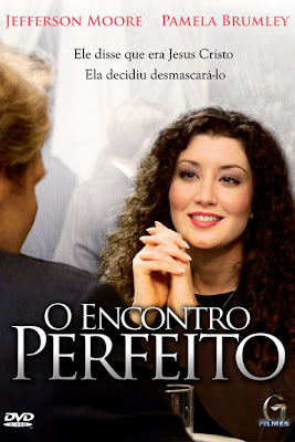 O Encontro Perfeito - DVDRip Dual Áudio