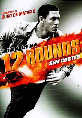 12 Rounds - DVDRip Dual Áudio
