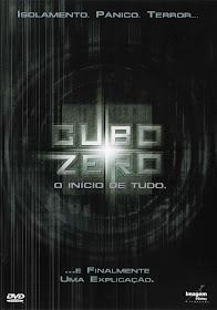 Baixar Filmes Download   Cubo Zero: O Início de Tudo (Dual Audio) Grátis