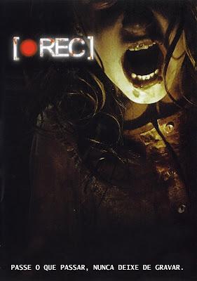 Rec - DVDRip Dublado