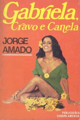 Gabriela, Cravo e Canela - DVDRip Nacional