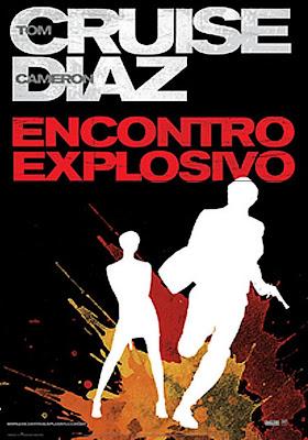 Encontro Explosivo - DVDRip Dual Áudio