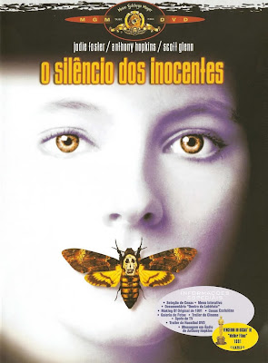 O Silêncio dos Inocentes - DVDRip Dual Áudio