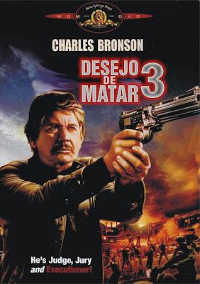 Desejo de Matar 3 - DVDRip Dublado