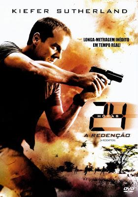 24 Horas: A Redenção - DVDRip Dual Áudio