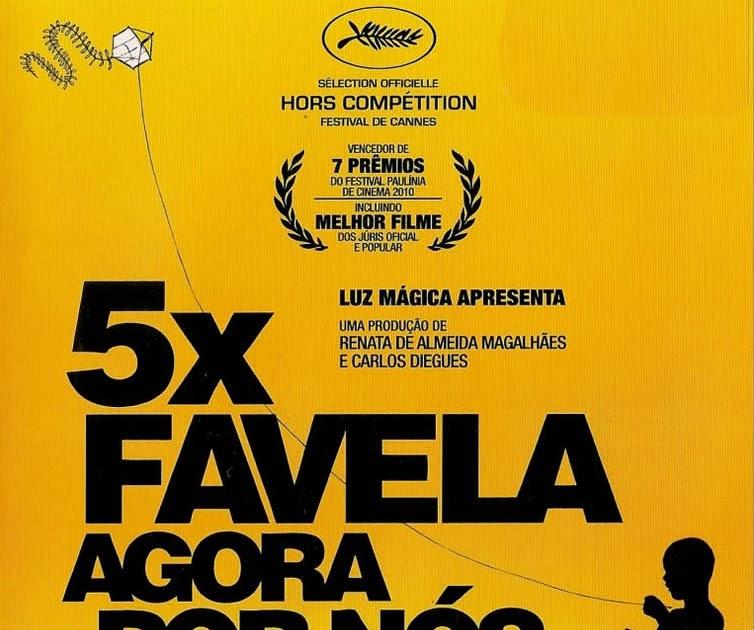 5 VEZES FILME AVI BAIXAR FAVELA