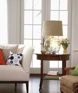 GID: How to select the right lamp shade by Nashville ...