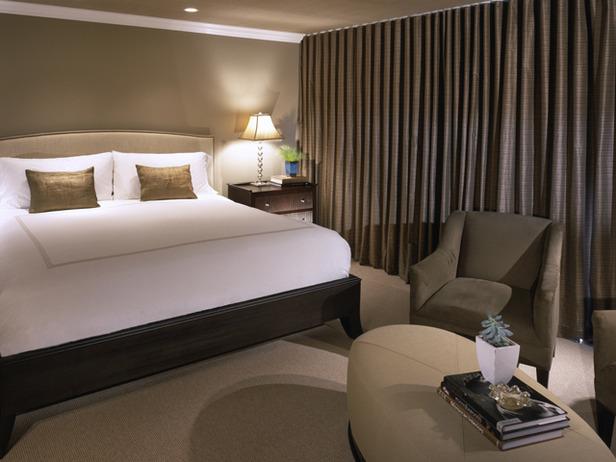 GID: Amanda Burdge, nashville Interior designer on Guest Rooms