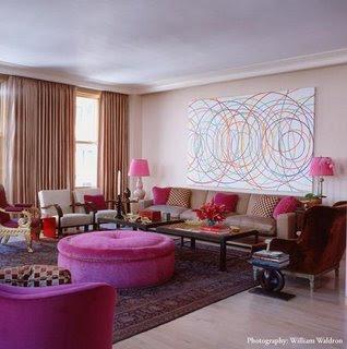 Great Jamie Drake Interior Design