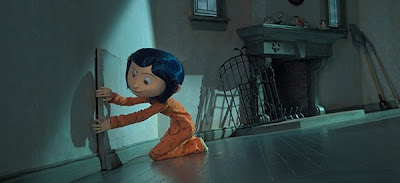 Cute As A Button Coraline Review