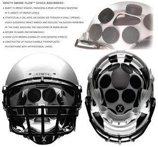 ... una nueva alternativa a los actuales cascos protectores  uno casco  seguro 55ddd474079