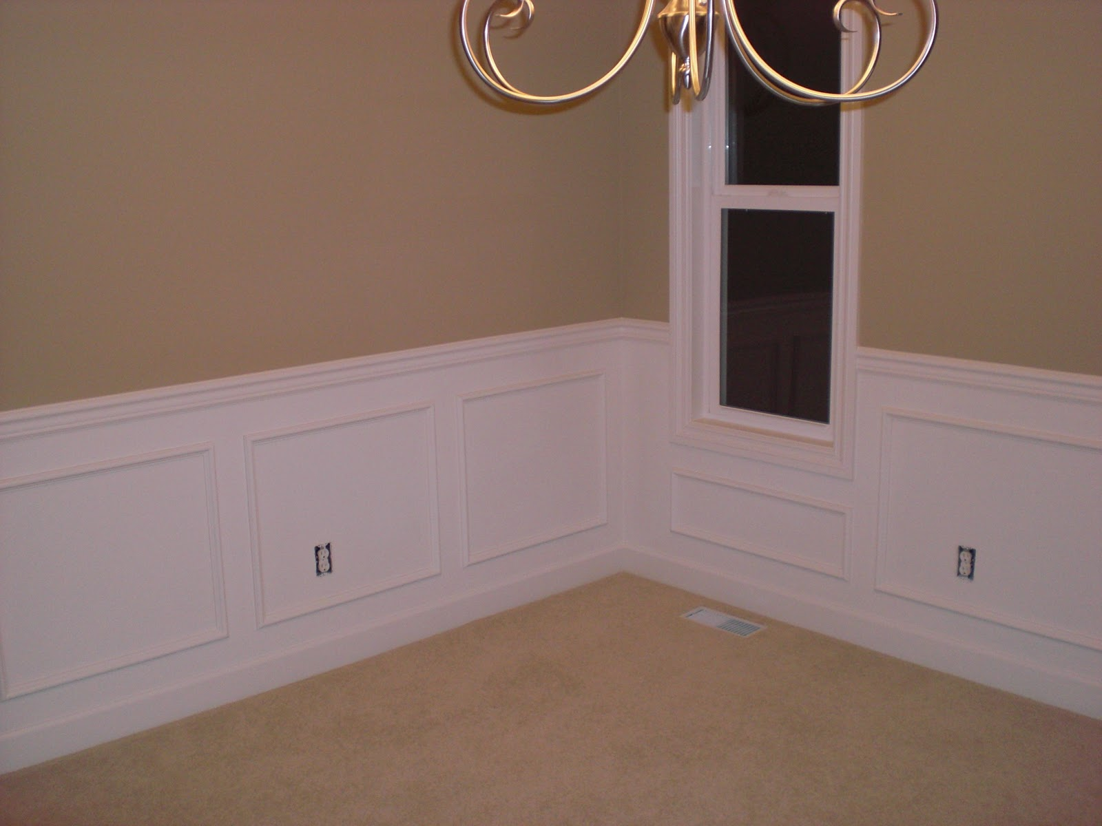 Sherwin Williams Paint Color Of The Year Karen At Home Diy Wainscoting