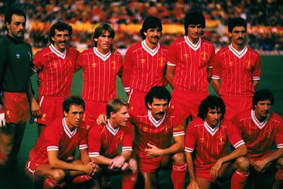 Pes Miti del Calcio - View topic - Liverpool F C  All Stars