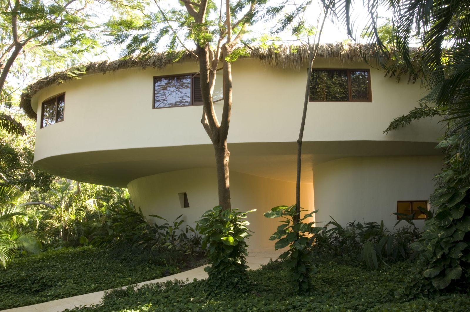 Casa en ixtapa laboratorio de arquitectura blog y for Casa de campo arquitectura