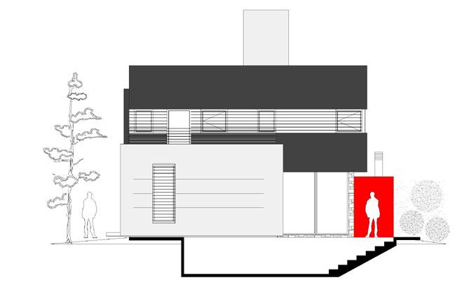 Casa bertomeu guillermo h pereira arquitecto blog y - Arquitectura pereira ...