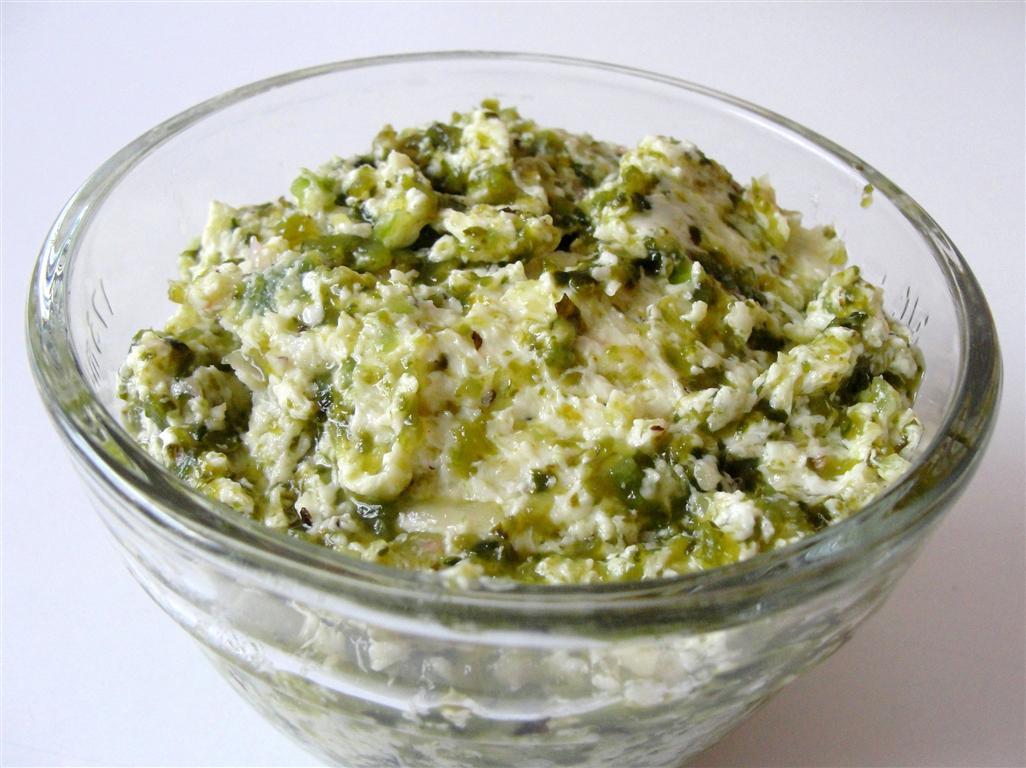 Jalapeno Food Processor