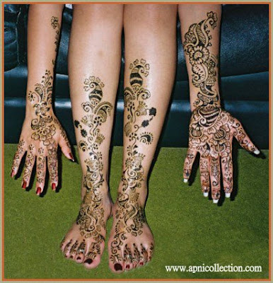 Cute Henna Wallpapers Mehndi Designs
