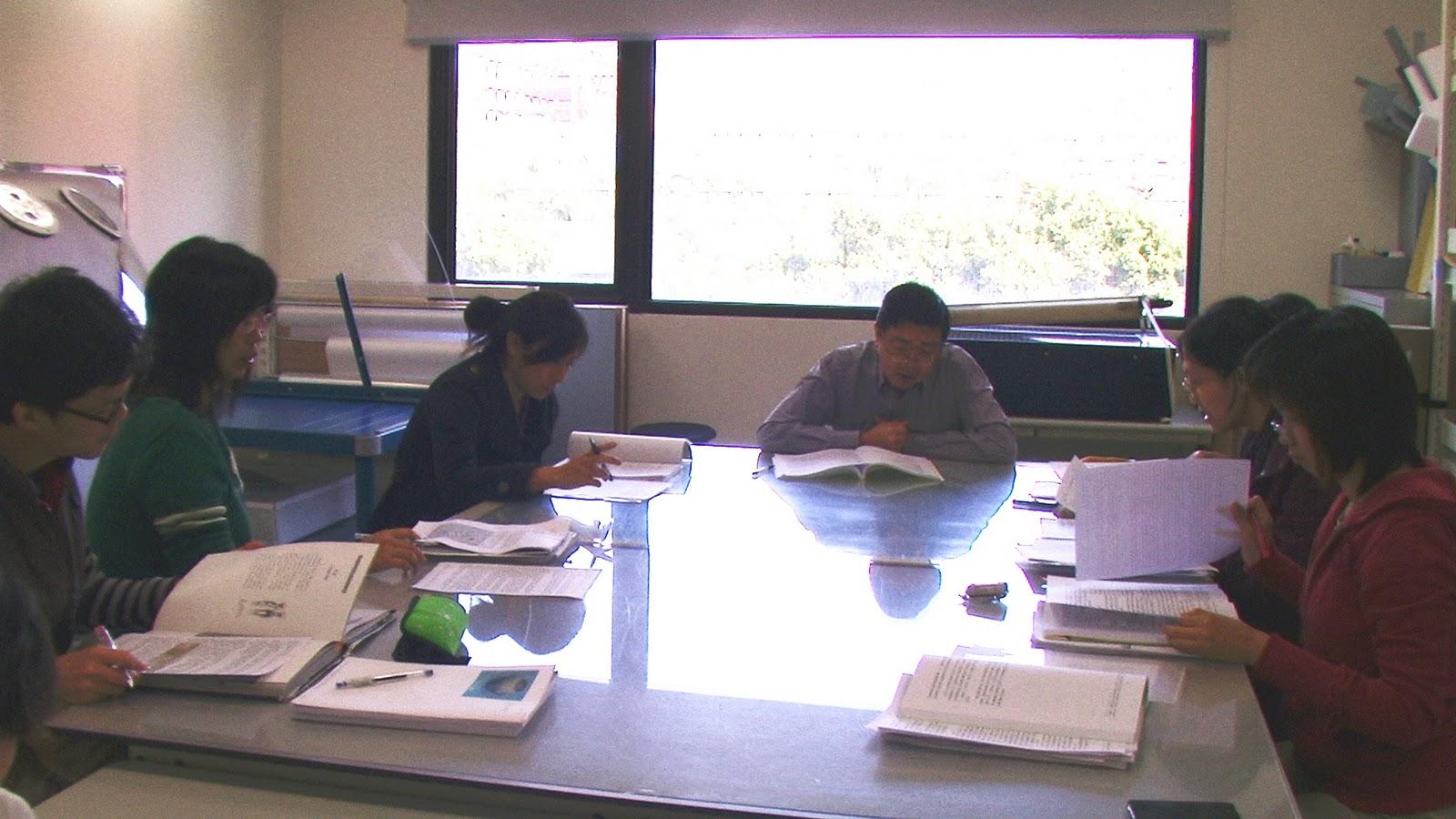 社區文化資產保存與臺灣史研究: 2010/11/24博物館實習之四--先史時代
