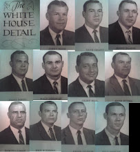 Just some of JFK's White House Detail agents