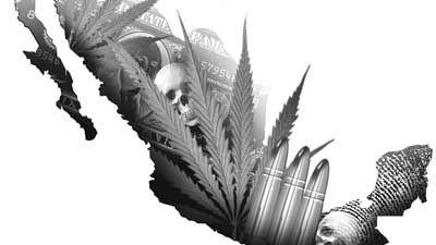 Una prueba más del fracaso de la guerra contra las drogas