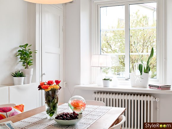 decoracao mini kitnet:Mini apartamento com decoração vintage – blog Achados de Decoração