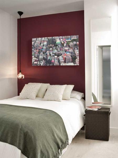 Blog achados de decora o apartamentos pequenos com - Calentar habitacion 20 metros ...