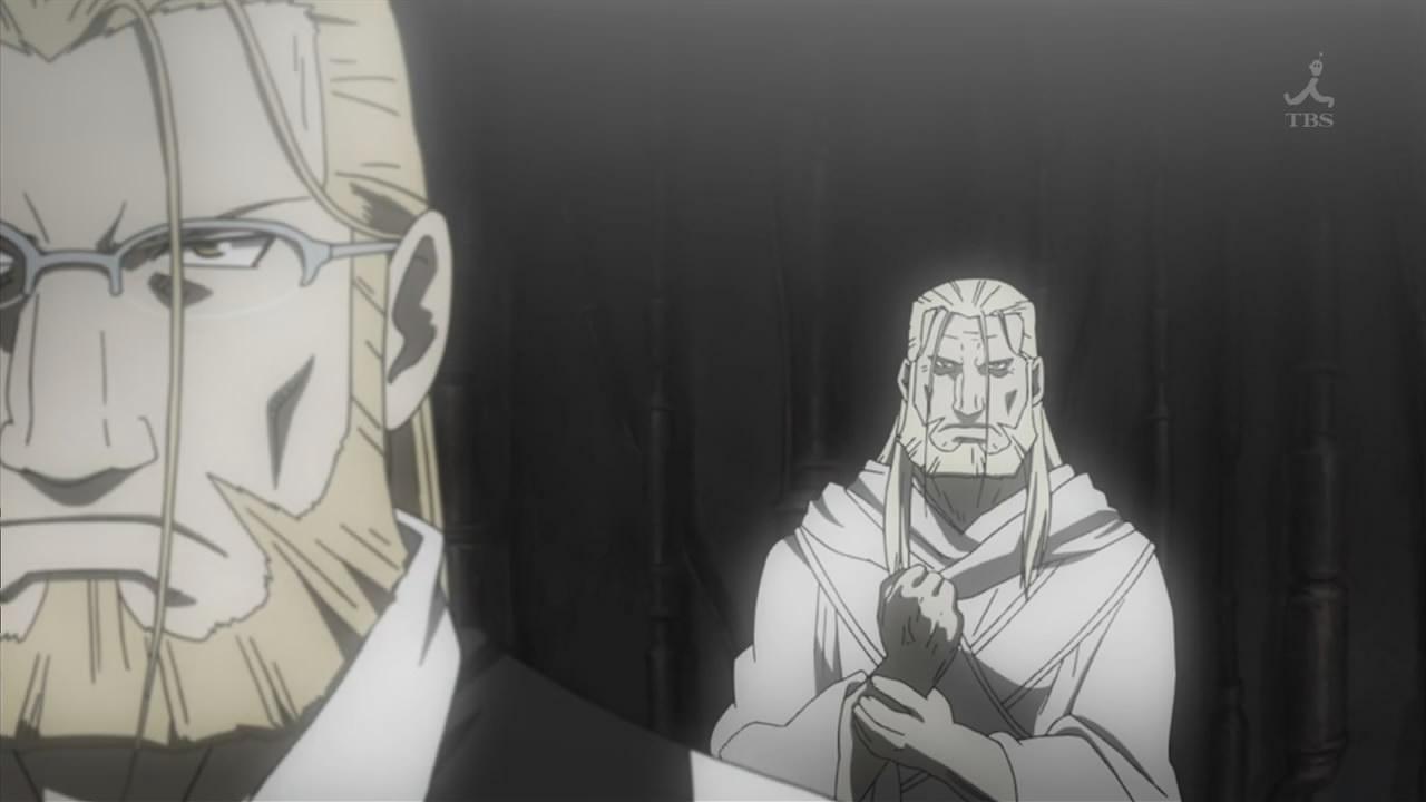 Digital Inovator: Fullmetal Alchemist Brotherhood - 55