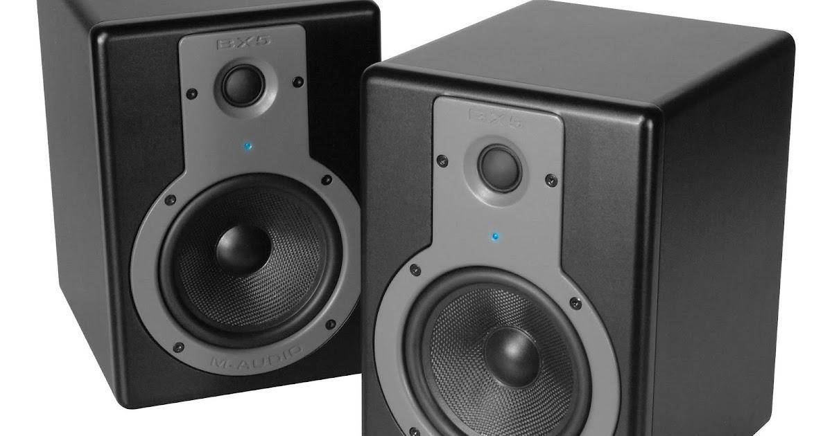 making hip hop beats on your computer choosing studio monitors basic guide. Black Bedroom Furniture Sets. Home Design Ideas