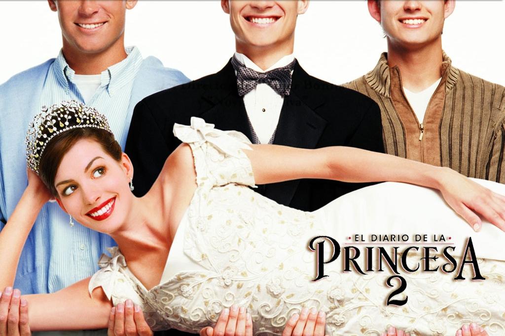 La princesa de genovia online dating