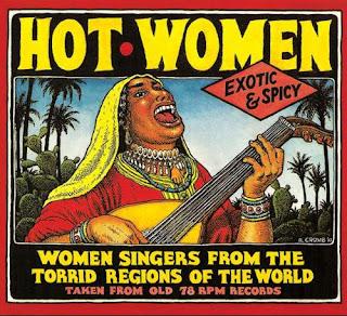 hot women comp