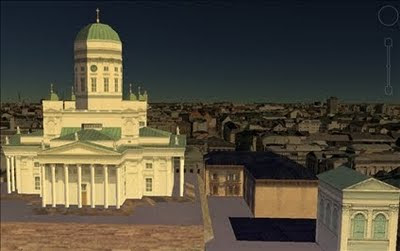 Helsingin Rakennukset