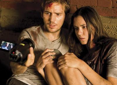 Cloverfield - Beste Filme 2008