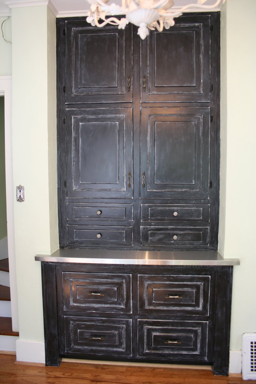 Makeover Old Kitchen Cabinets Cheap