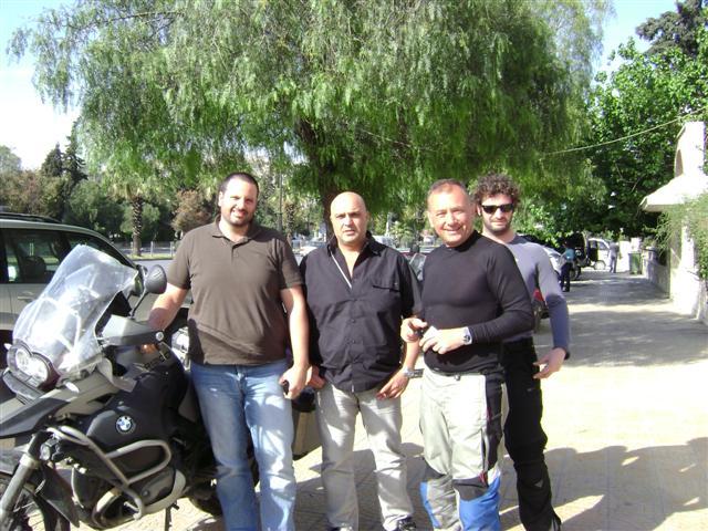 druženje s libanonskim druzama