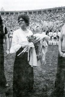7da1041278 Elisa Alves do Nascimento carregava o Corinthians não apenas em sua face  serena