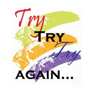Try Again (Keane song)