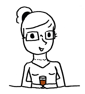 The Pour Curator: An Interview With Beer Comic Artist Em