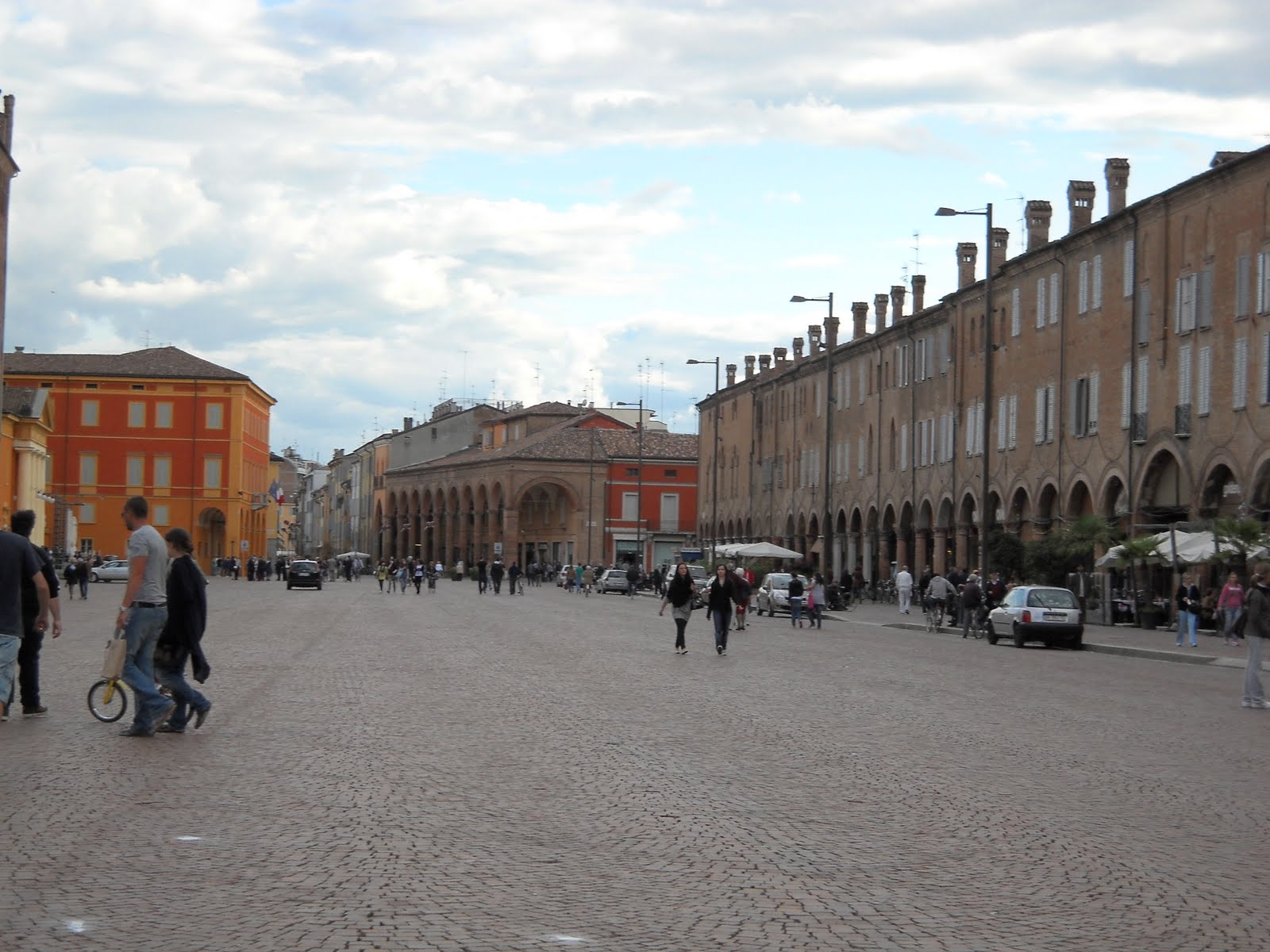 Reading And Writing Ramblings Middle Schools In Italy