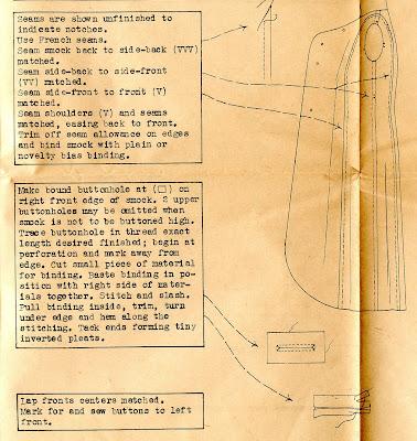 Flight Patterns Essay - Part 2