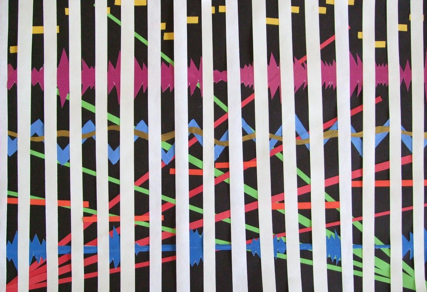 highschoolart: Paper Cut High School Art - photo#22
