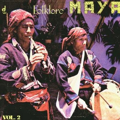 Music City Folklore Maya Marimba Tec 250 N Um 225 N Vol 2