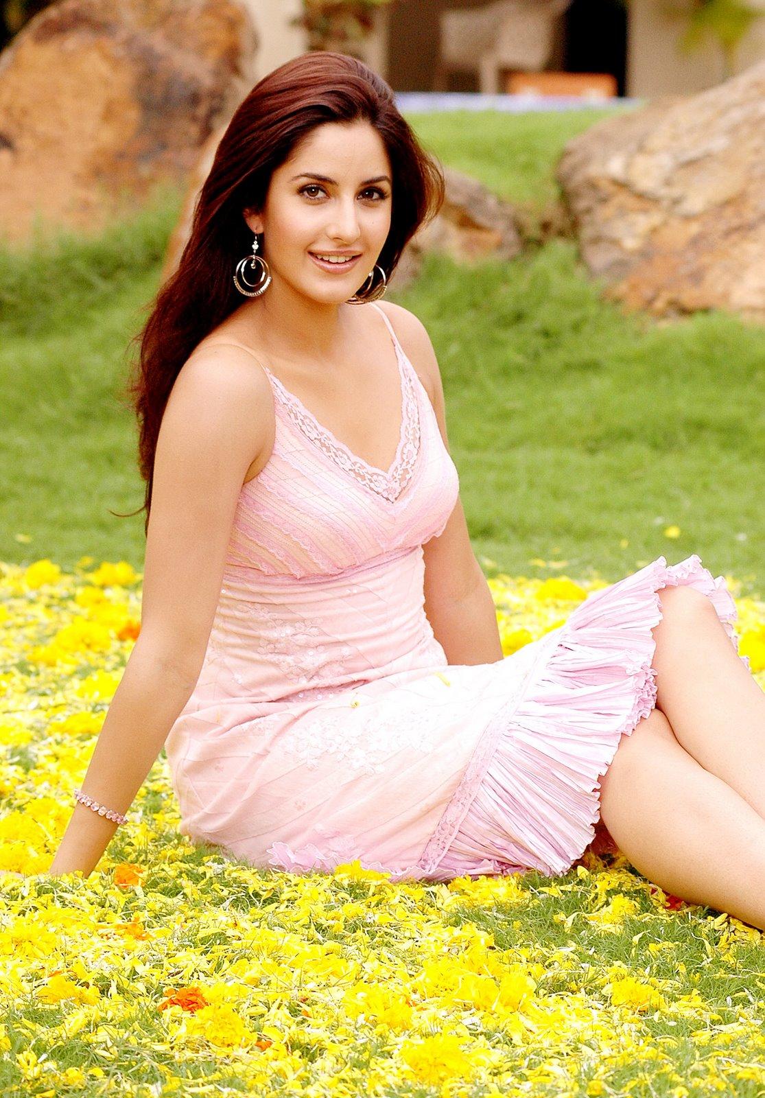 Katrina Kaif Hot Sizzling Image