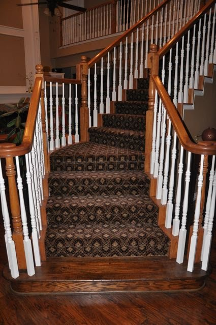 Classic With A Twist Iron Balusters Right For You