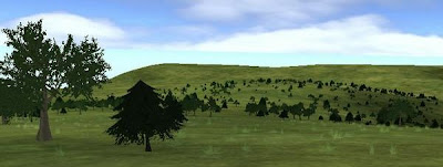 Free Gamer - Free/Libre Games: Open Source 3D Landscape Generators