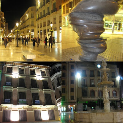 Mini-break: Malaga